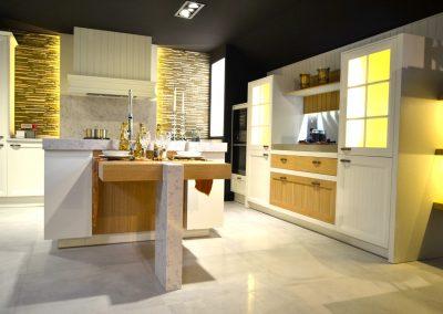 Infer cocinas creativa milenium - Ver muebles de cocina modernos ...